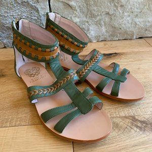Vince Comuto Gladiator Sandals